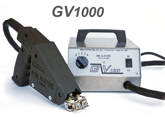 GV1000 Groover
