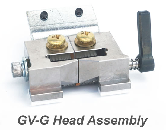GV-G Head Assembly
