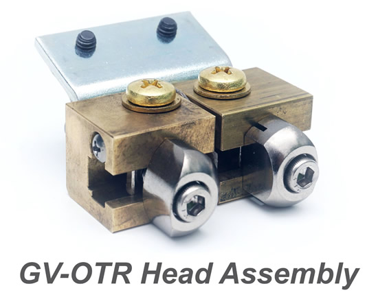 GV-OTR Head Assembly